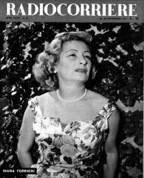 Anno 1957 Fascicolo n. 38