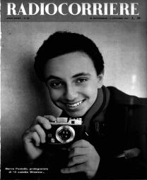 Anno 1957 Fascicolo n. 39
