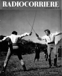 Anno 1957 Fascicolo n. 40