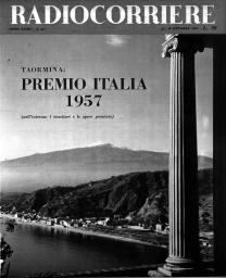 Anno 1957 Fascicolo n. 41
