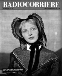 Anno 1957 Fascicolo n. 42