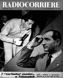 Anno 1957 Fascicolo n. 45