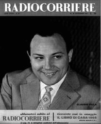 Anno 1957 Fascicolo n. 47