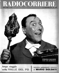 Anno 1957 Fascicolo n. 49