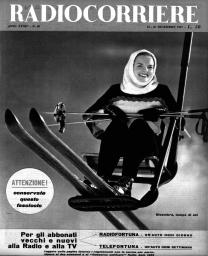 Anno 1957 Fascicolo n. 50