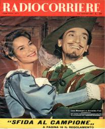 Anno 1958 Fascicolo n. 1