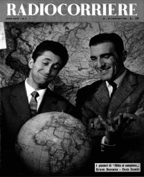 Anno 1958 Fascicolo n. 3
