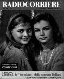 Anno 1958 Fascicolo n. 4