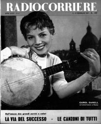 Anno 1958 Fascicolo n. 5