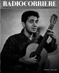 Anno 1958 Fascicolo n. 6