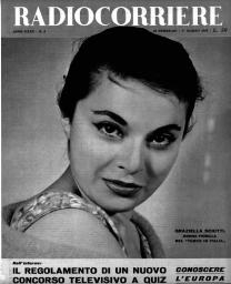 Anno 1958 Fascicolo n. 8