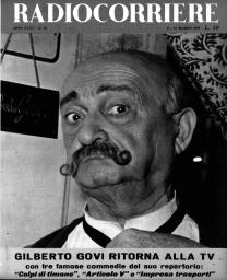 Anno 1958 Fascicolo n. 10