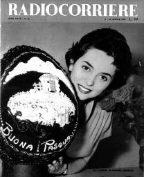 Anno 1958 Fascicolo n. 14