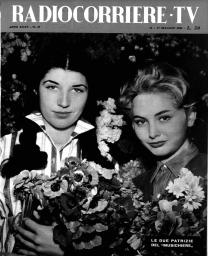 Anno 1958 Fascicolo n. 19