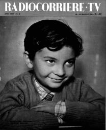 Anno 1958 Fascicolo n. 20