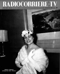 Anno 1958 Fascicolo n. 21