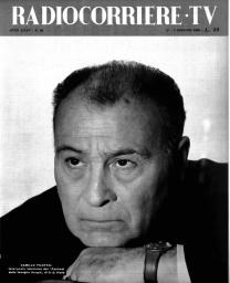Anno 1958 Fascicolo n. 22