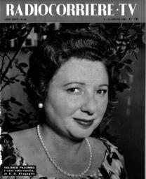 Anno 1958 Fascicolo n. 23
