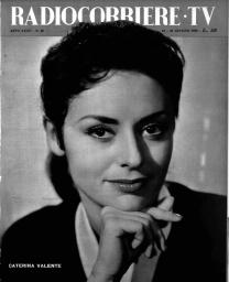 Anno 1958 Fascicolo n. 24