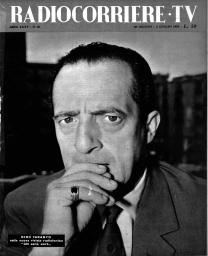 Anno 1958 Fascicolo n. 26