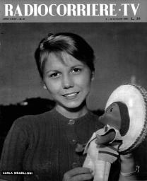 Anno 1958 Fascicolo n. 27