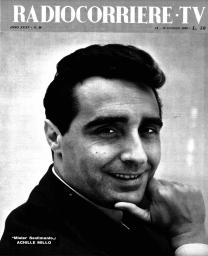 Anno 1958 Fascicolo n. 28