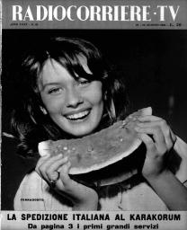 Anno 1958 Fascicolo n. 32
