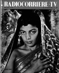 Anno 1958 Fascicolo n. 34