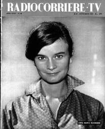 Anno 1958 Fascicolo n. 38