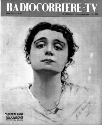 Anno 1958 Fascicolo n. 43