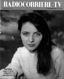 Anno 1958 Fascicolo n. 44