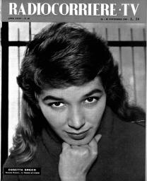 Anno 1958 Fascicolo n. 46