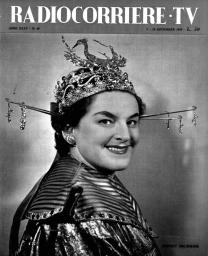Anno 1958 Fascicolo n. 49