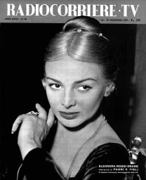 Anno 1958 Fascicolo n. 50