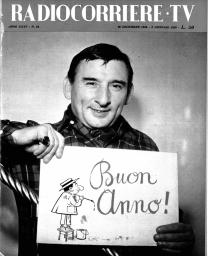 Anno 1958 Fascicolo n. 52