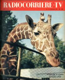 Anno 1959 Fascicolo n. 4