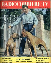 Anno 1959 Fascicolo n. 9