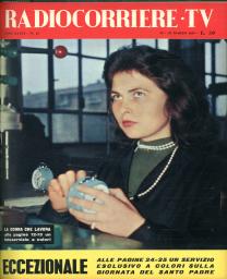 Anno 1959 Fascicolo n. 11
