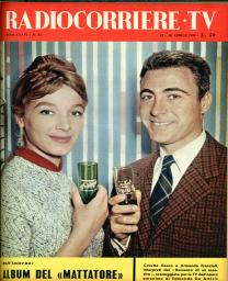 Anno 1959 Fascicolo n. 15
