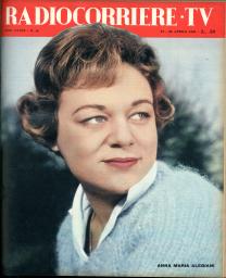 Anno 1959 Fascicolo n. 16