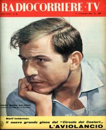 Anno 1959 Fascicolo n. 18