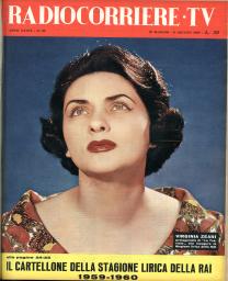 Anno 1959 Fascicolo n. 22