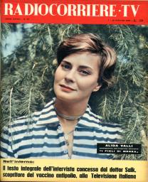 Anno 1959 Fascicolo n. 23