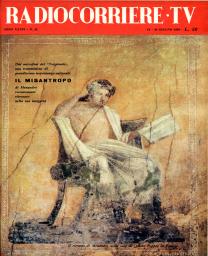 Anno 1959 Fascicolo n. 24