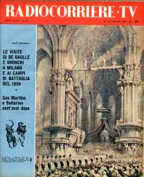 Anno 1959 Fascicolo n. 25