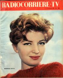 Anno 1959 Fascicolo n. 27