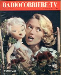 Anno 1959 Fascicolo n. 28