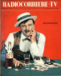 Anno 1959 Fascicolo n. 29
