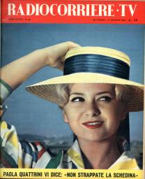 Anno 1959 Fascicolo n. 30