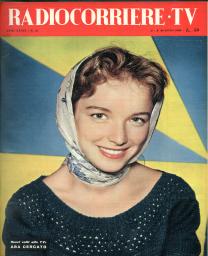 Anno 1959 Fascicolo n. 31